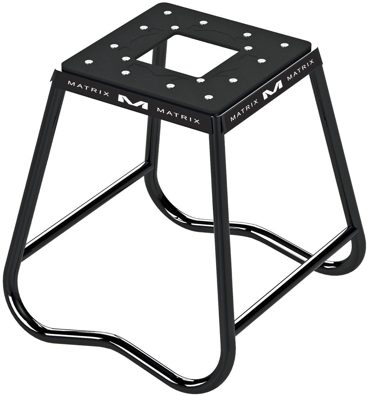 Matrix Concepts C1 Carbon Steel Stand, Black by Matrix Concepts