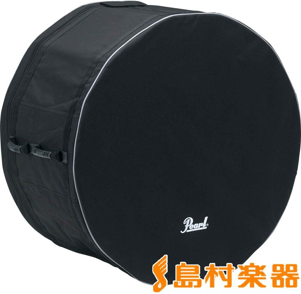 Pearl PSC2224-12 ソフトケースコンサートバスドラム用/アンサンブル・シリーズ対応ソフトケース パール