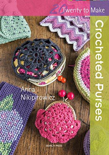 Crocheted Purses (Twenty to Make)