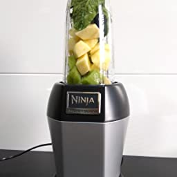 Amazon.es:Opiniones de clientes: Ninja BL450EU Batidora de Vaso ...