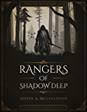 Rangers of Shadow Deep: A Tabletop Adventure Game (English Edition)