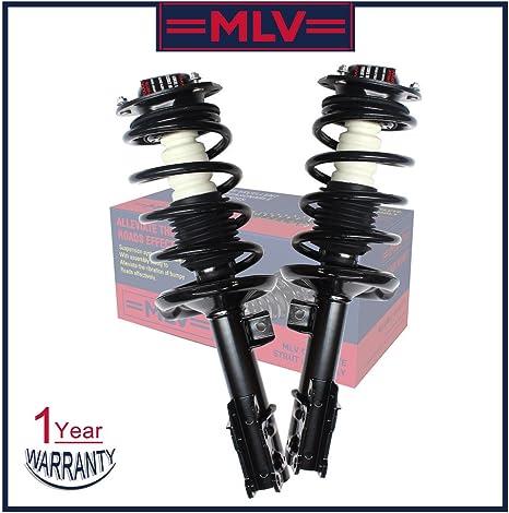 Front Left Quick Complete Strut /& Spring Assembly for 04-12 Chevrolet Malibu