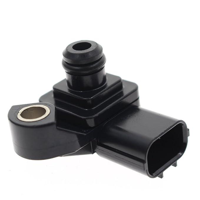 OEM Pressure MAP Sensor For Civic Fit CRV Element RSX 37830-PNC-003 079800-7240