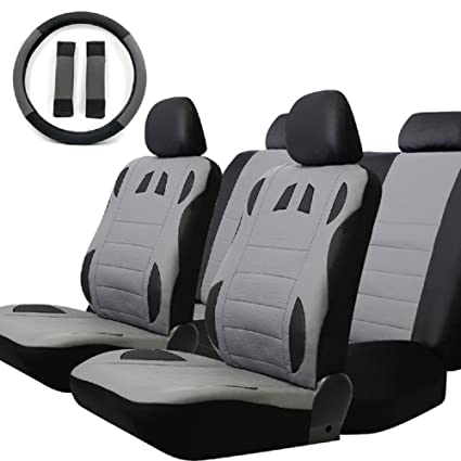 Buy Sellify Tirol T20634 A New Design 13 Piece Set Seat Covers