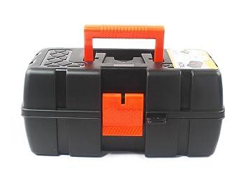 Mundigangas - Caja brico 2 bandejas 310x180 mm.: Amazon.es: Bricolaje y herramientas