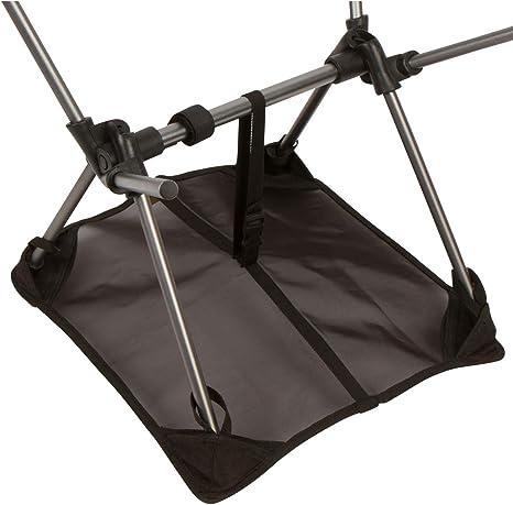 Trekology Cubierta para la arena, esterilla de playa y manta para el suelo: hace que las sillas de camping portátiles no se hundan en terrenos blandos ...
