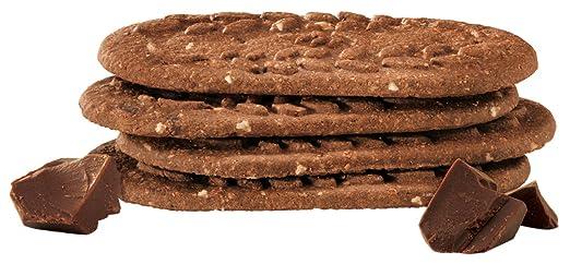 Galletas belVita Breakfast Biscuits, Chocolate, 8.8 onzas ...