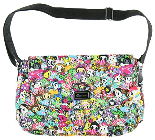 Tokidoki Super Fan Messenger Bag ()