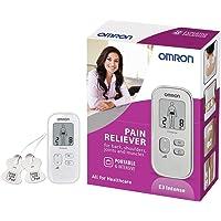 OMRON E3 Intense - Electroestimulador para aliviar el dolor muscular sin medicación,…