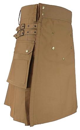 Traditional Scottish Dress