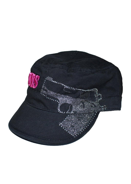 GWG Gun Military Hat