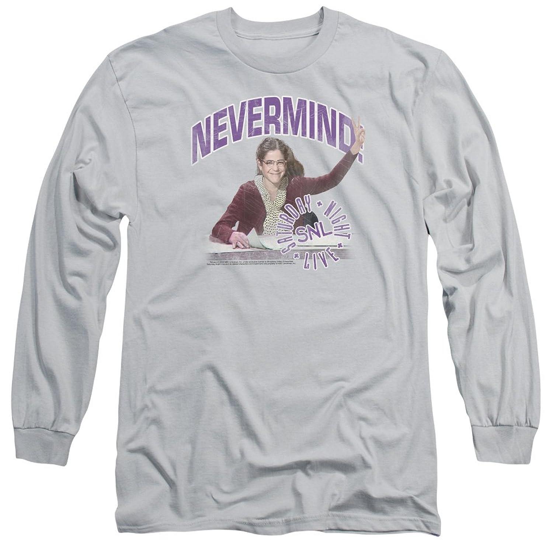 Saturday Night Live SNL comedy TV show Bunny Ears Adult Long Sleeve T-Shirt Tee