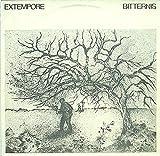 Extempore - Bitternis - Jazz Haus Musik - JHM 01 ST