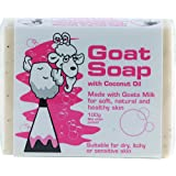 Goat Coconut Soap, 100 g