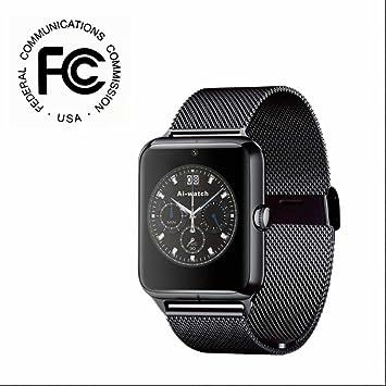Reloj Inteligente Smartwatch,Pódometro,Pulsera Actividad ...