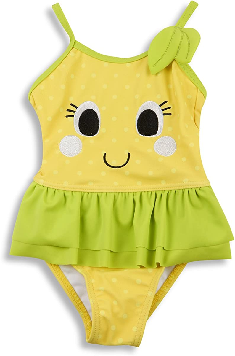 Babytown Fruit Themed Baby Girls Novelty Bathing//Swimming Suit