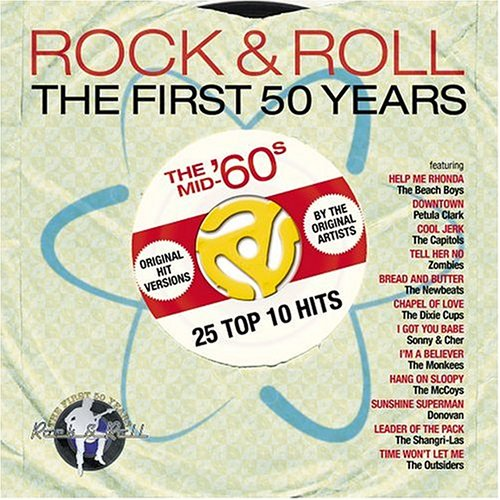 Rock & Roll: First 50 Years - The Mid (Mid Roll)