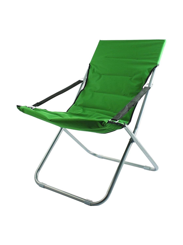 Galileo Casa Set Chaise de Jardin 4 unités Gris 2408473 ...