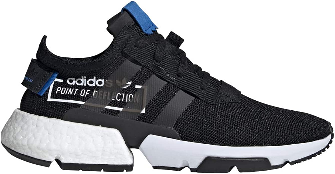 pretty cool wholesale dealer lace up in Amazon.com | adidas Men's POD-S3.1 Shoes - CG6884 | Running