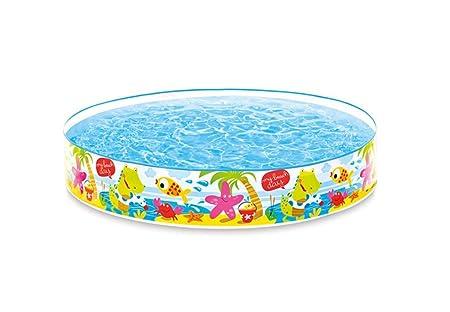 Soaking bath ^ Piscina Inflable del bebé de la Piscina ...