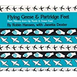 Flying Geese and Partridge Feet: More Mittens from Up North and Down East