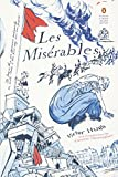 img - for Les Miserables: (Penguin Classics Deluxe Edition) book / textbook / text book
