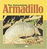 The Astonishing Armadillo, Dee Stuart, 0876146302