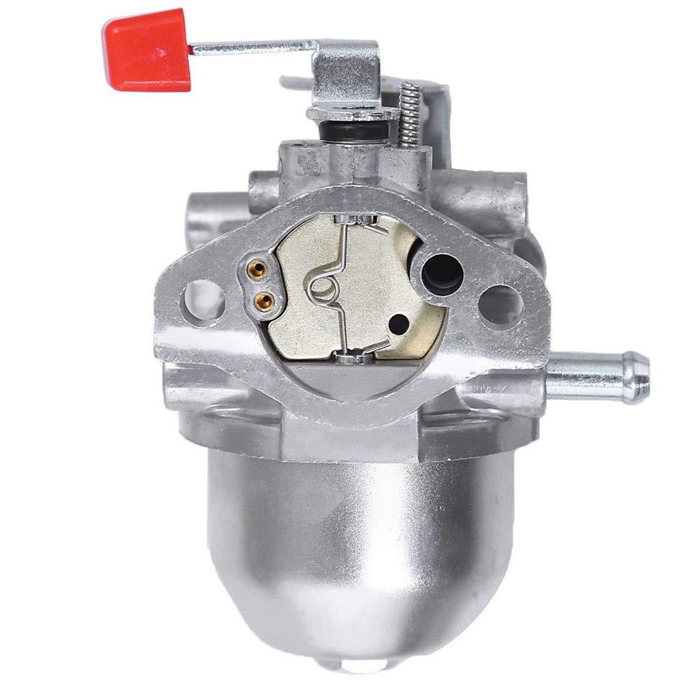 Generator Carburetor Crab Gaskets Kit Replacement for Generac GH220HS 0C1535ASRV Generator Repairing Tools by Topker (Image #4)