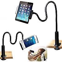 Bed Mobile Phone Holder, Gooseneck Mobile Phone Holder - regulowany uchwyt z elastycznym ramieniem do iPhone'a z serii…