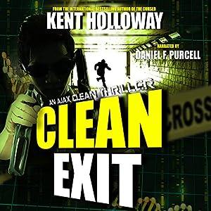 Clean Exit Audiobook