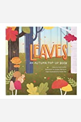 Leaves: An Autumn Pop-Up Book (4 Seasons of Pop-Up) Hardcover