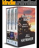 Peakview Series Box Set, Books 6-8