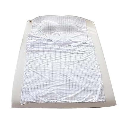 Blancho Bedding Saco de Dormir de Algodón Saco de Dormir Saco de Viaje Saco de Dormir