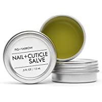 FIG+YARROW Organic Nail + Cuticle Salve (.5oz)