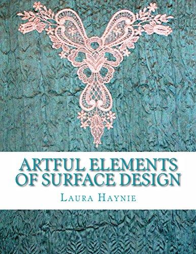 Surface Beading (Artful Elements of Surface Design)