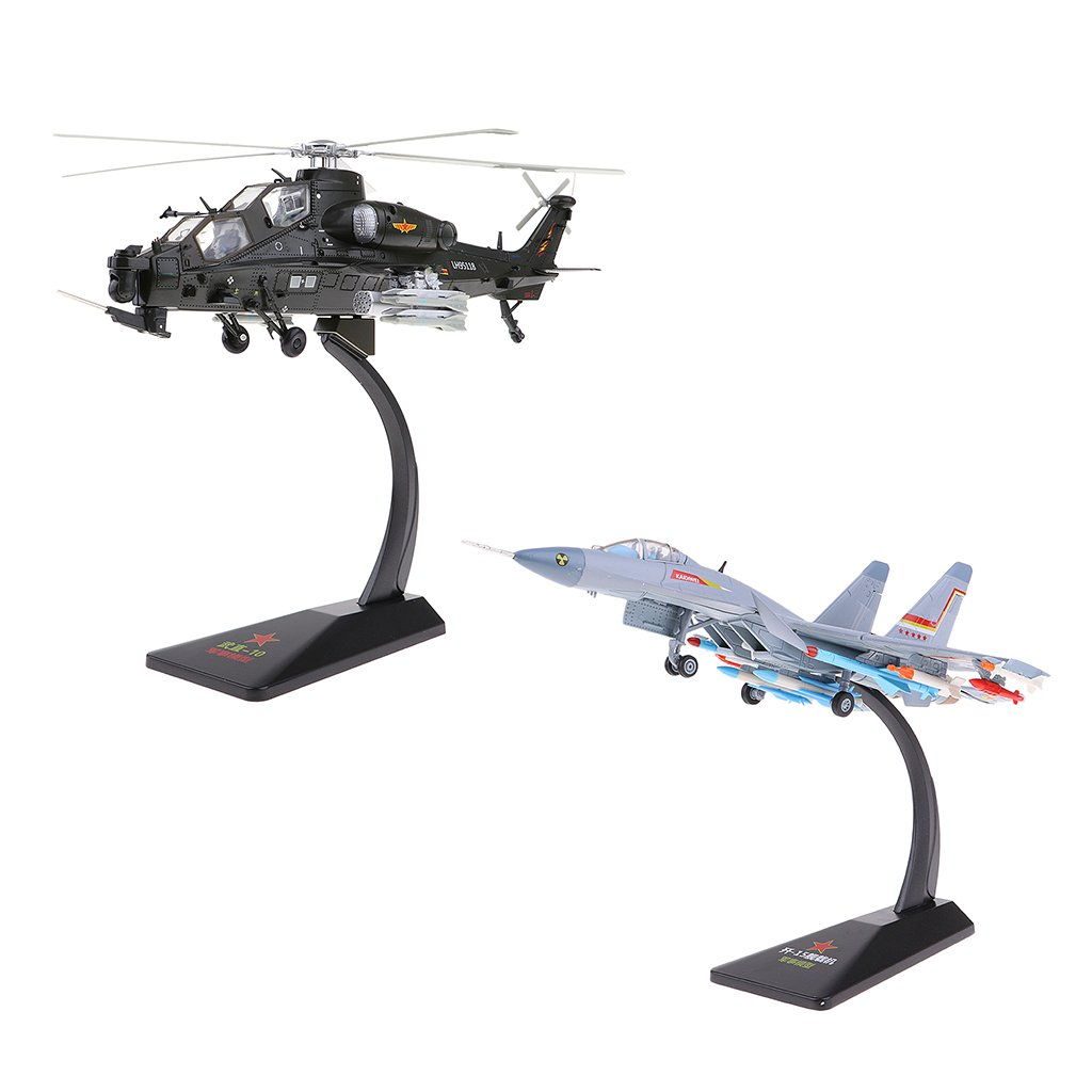 Hellery 1:72 J-15 Flanker-D Fighter Aircraft Model Diecast Military Aeroplane Collection Art Crafts