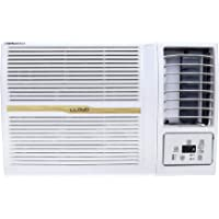 Lloyd 1.5 Ton 5 Star Window AC (Copper, LW19B52EW, White)