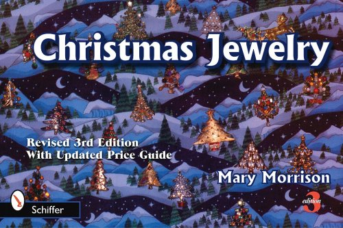 Collectable Costumes Jewerly - Christmas