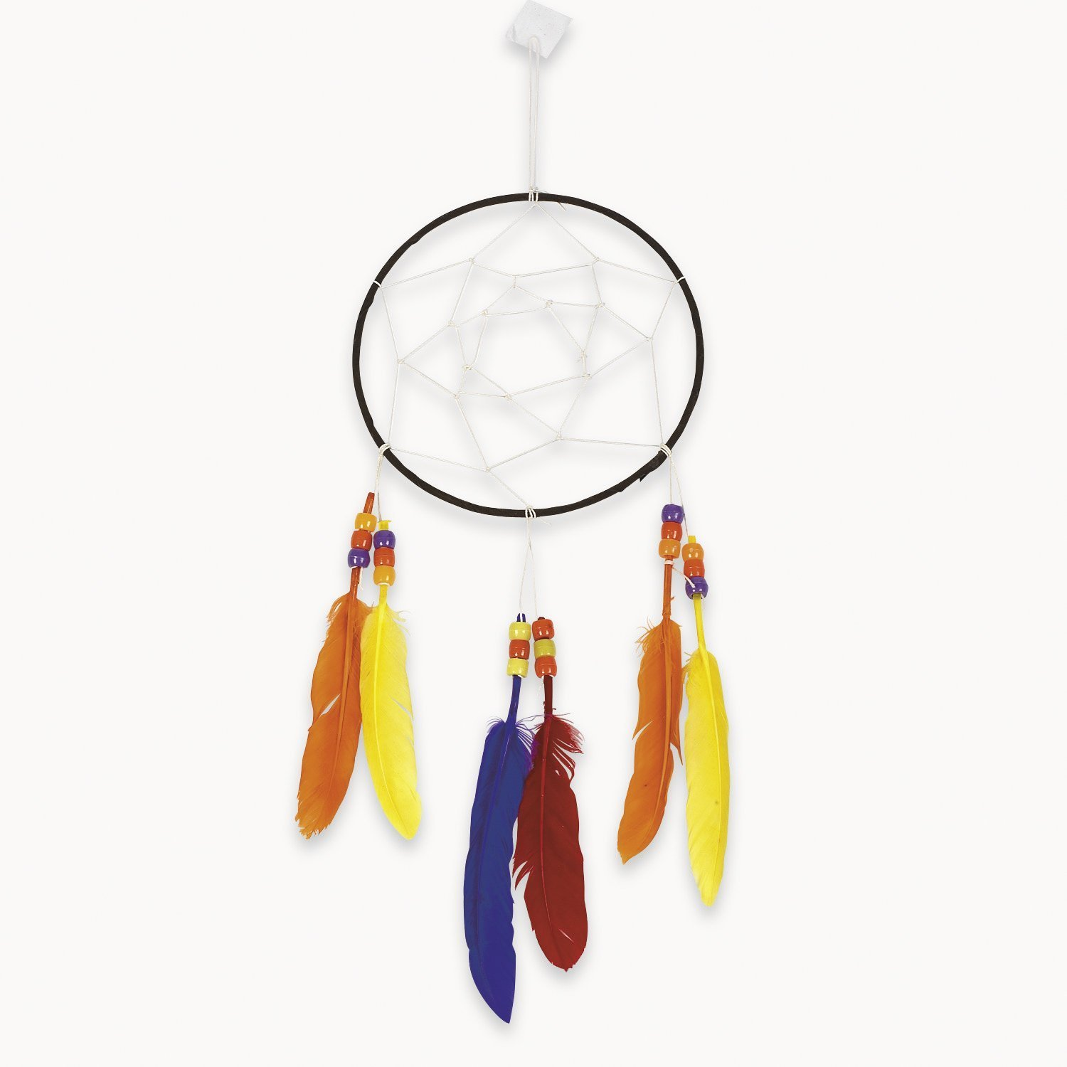Fun Express Dream Catcher Craft Kits (Party Favor Pack: 24 Count)
