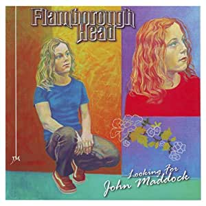 Looking For John Maddock