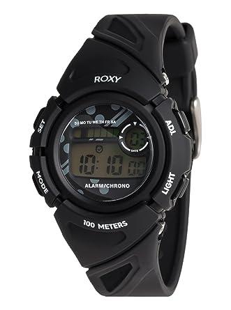 Roxy Candy - Reloj Digital para Mujer ERJWD03185: Amazon.es: Deportes y aire libre