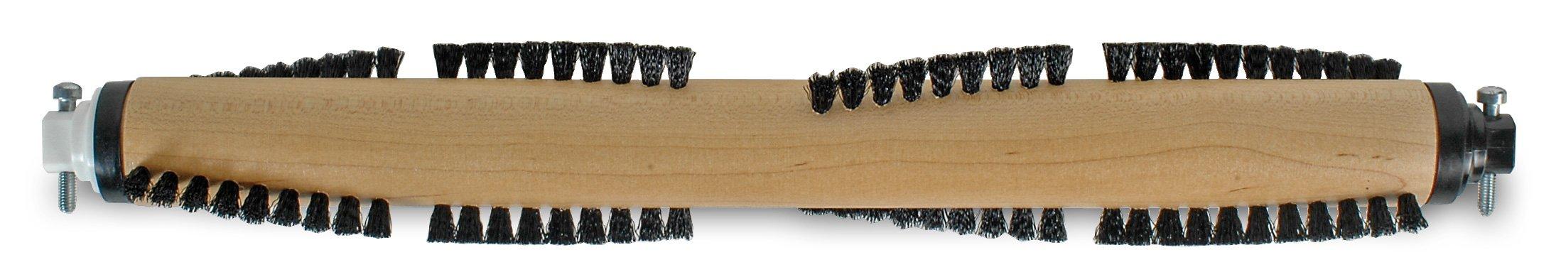 Kirby Ball Bearing Br Roll w/Magnet Wood Dowel, 152584
