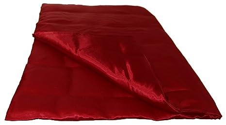 beties Glanz Satin Bettbezug ca. 135x200 cm anschmiegsam & edel (wählen Sie Ihren Kissenbezug + Spannbetttuch extra dazu) Far