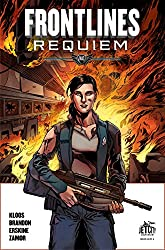 Image of the product Frontlines: Requiem #3 that is listed on the catalogue brand of .