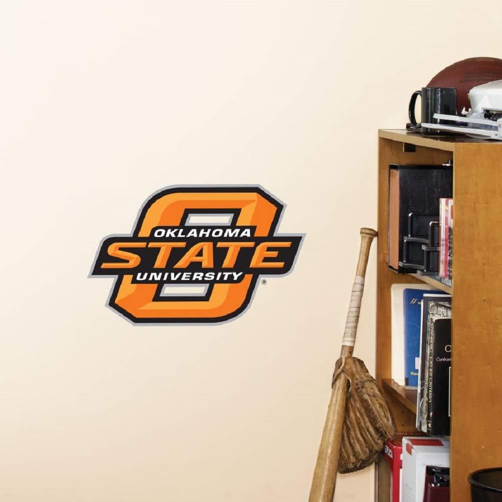 FATHEAD NCAA Unisex NCAA Teammate Logo