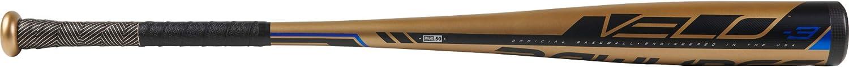 Rawlings 2019 Velo BBCOR Adult Baseball Bat (-3)