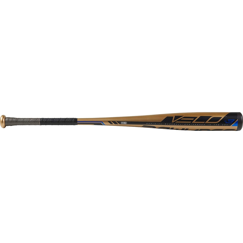 Rawlings 2019 Velo BBCOR Adult Baseball Bat -3