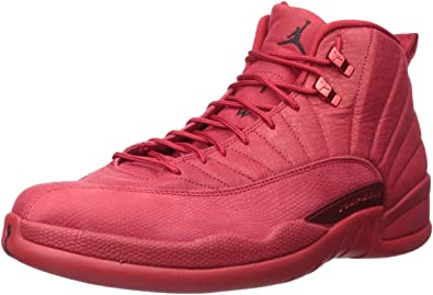 famous brand new york classic Nike Air Jordan 12 Retro, Chaussures de Fitness Homme: Amazon.fr ...