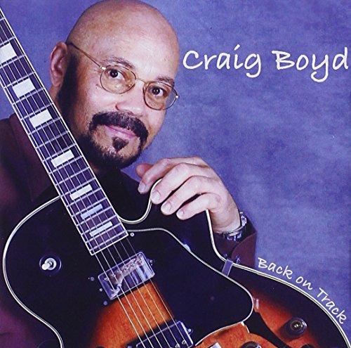 Back Track Craig Boyd product image