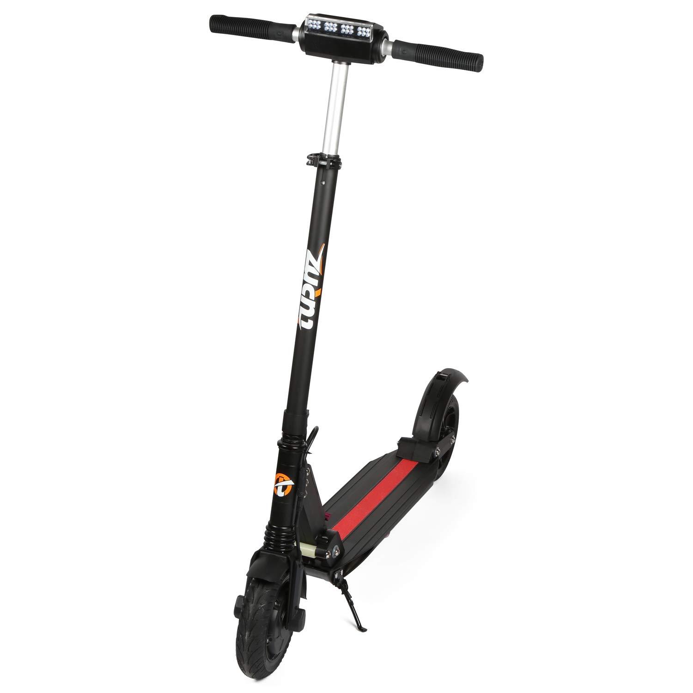 Amazon.com: Turnz UrbanE800 - Patinete eléctrico plegable ...